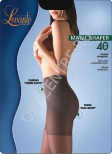 Magic Shaper 40