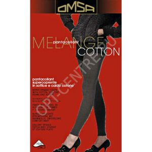 Melange Cotton леггинсы