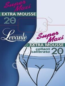 Extra Mousse 20